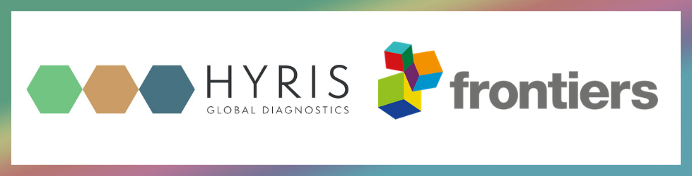 Hyris ltd on Frontiers - Detection of Xylella fastidiosa infections in Olive